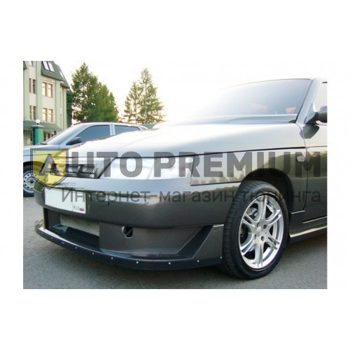 Бампер передний ТМ - Спорт на ВАЗ 2110